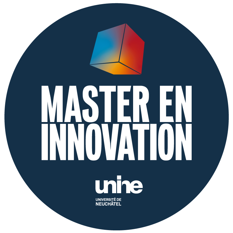 Master en innovation
