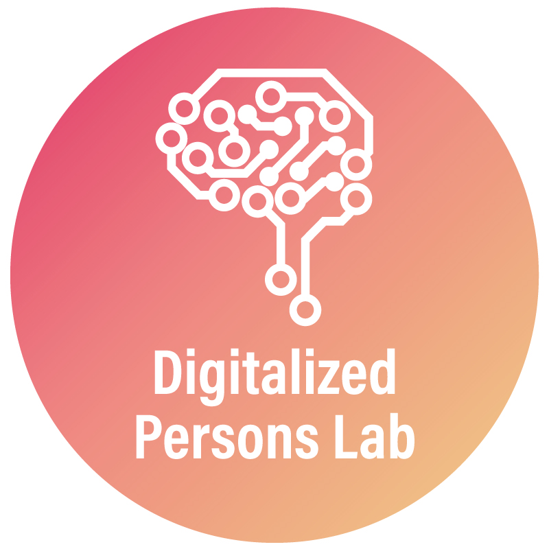 Digitalized Persons Lab
